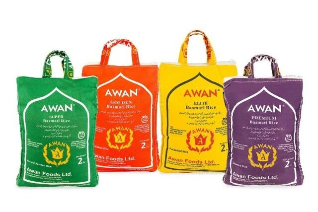 AWAN 2kg. Products